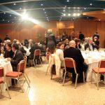 Jantar bolsas de estudo Leões de Portugal