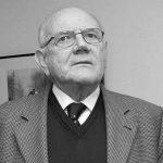 Os Leões de Portugal estão de luto pelo falecimento do seu mui querido amigo e benfeitor, Dr. Armando Lacerda.