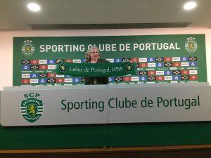 Os Leões de Portugal apresentam o seu ADN Sporting IV
